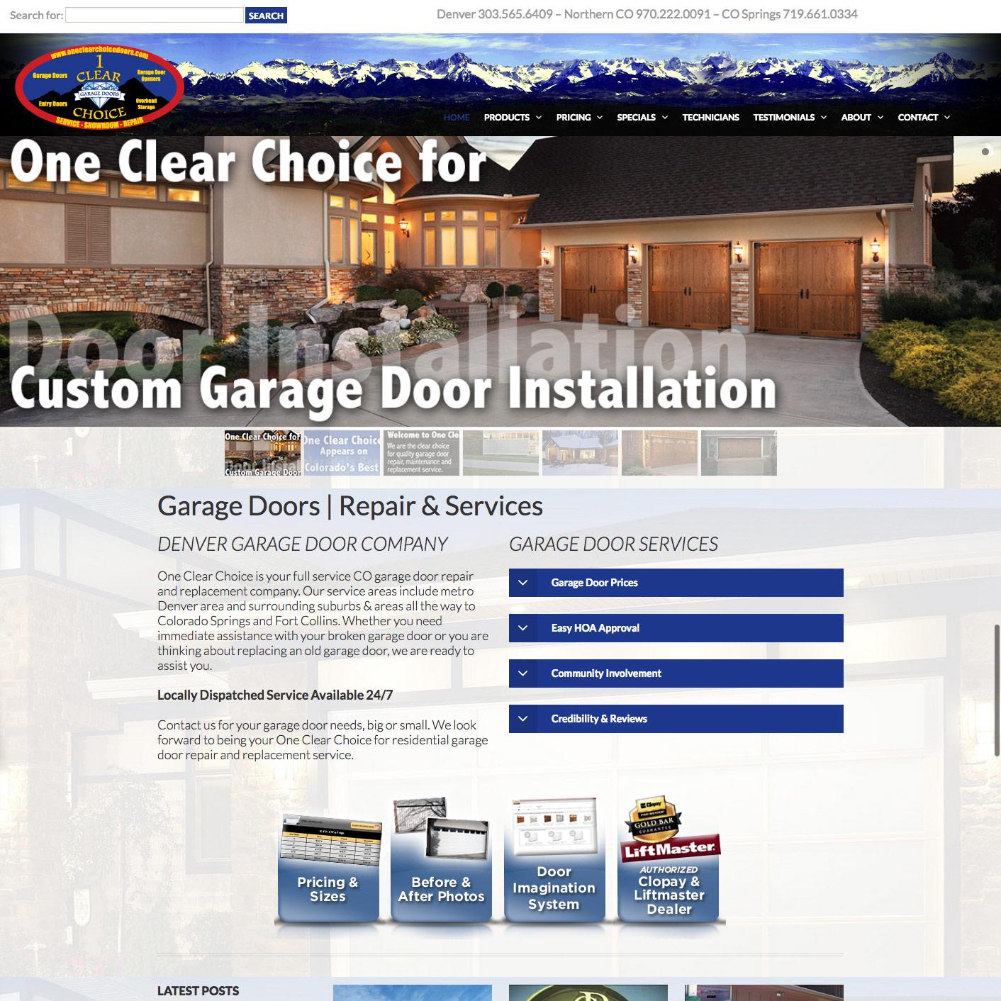 Hanni Mcnellis Colorado Website Developer Designer